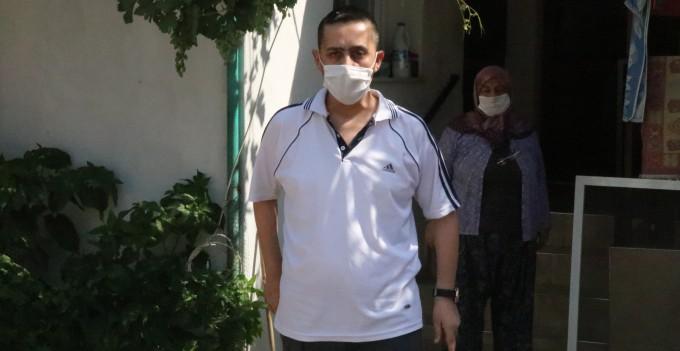 İzmir'de koronavirüsle 40 gün hayat mücadelesi verdi… Yaşadıklarını anlattı