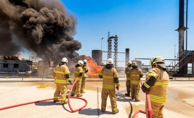 İzmir İtfaiyesi yangın raporunu açıkladı: Yangınların yüzde 42'si sigara izmaritinden