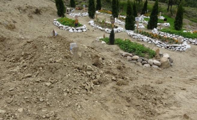 Karabük'te koronadan ölenlerin sayısı 17 oldu