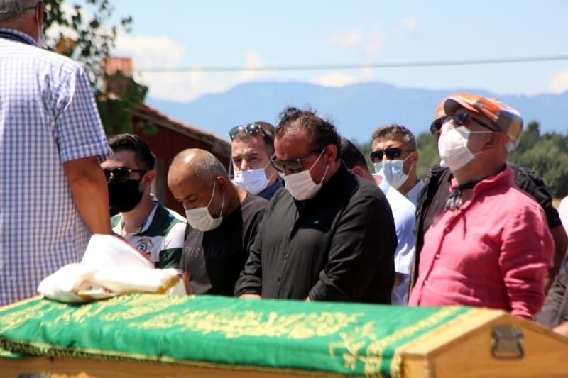 MasterChef Mehmet Yalçınkaya'nın En Acı Günü! Gözyaşlarını Tutamadı