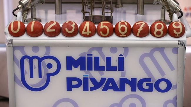 Milli Piyango'da Sisal Şans dönemi