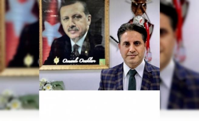 """Osmanlı Ocakları Genel Başkanı Canpolat: """"Osmanlı Ocakları aleyhinde genelge çıkaranlar şimdi benzer isimlerle taklit yapılar kuruyorlar"""""""