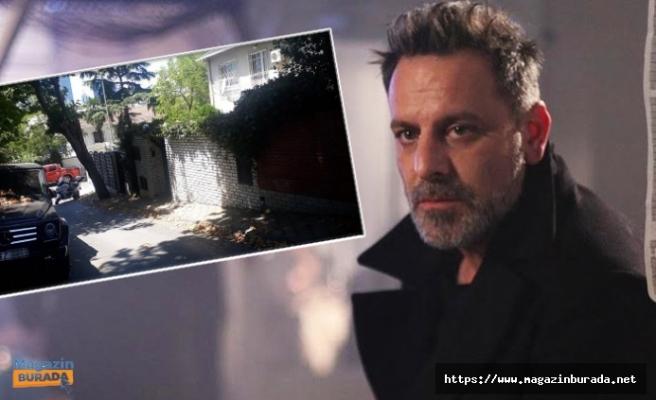 Ozan Güven'in Lüks Villası Viraneye Döndü!