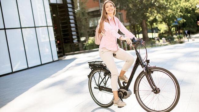Pandemi döneminde bisiklete olan ilgi artınca piyasada ürün kalmadı, fiyatlar katlandı... Pedala kuvvet