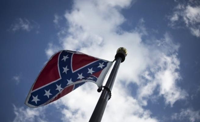 Pentagon'dan Konfederasyon bayrağına yasak