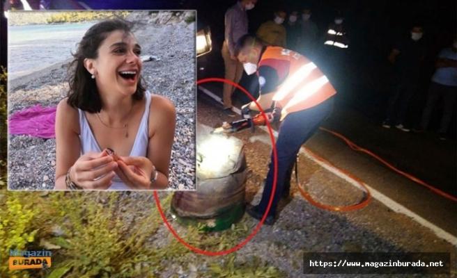 Pınar Gültekin Cinayeti İle İlgili Şok Gelişme! Ceset Ona Ait Değil mi?