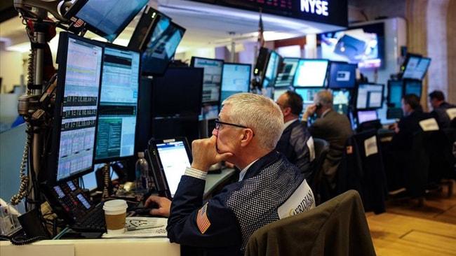 Piyasalarda veri gündemi sakinliği