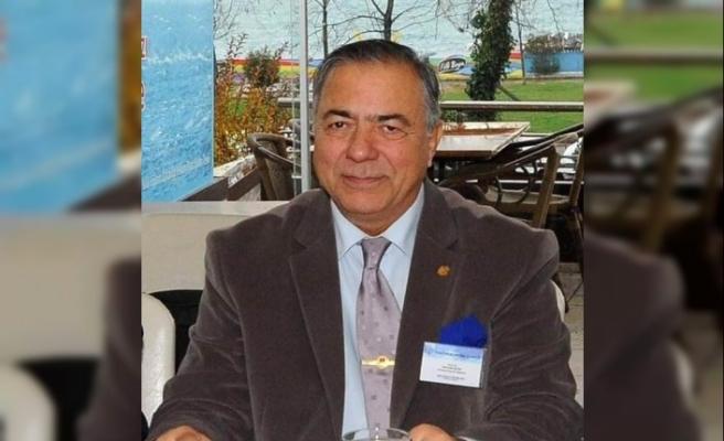 """Prof. Dr. Öztek: """"Kıbrıs Türktür Türk kalacaktır"""""""
