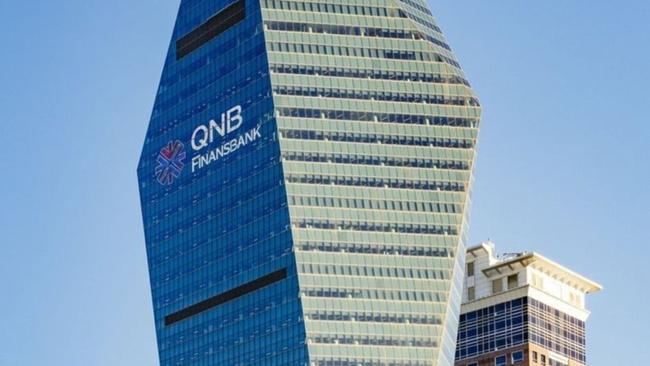 QNB Finansbank'ın aktifleri 200 milyarı aştı