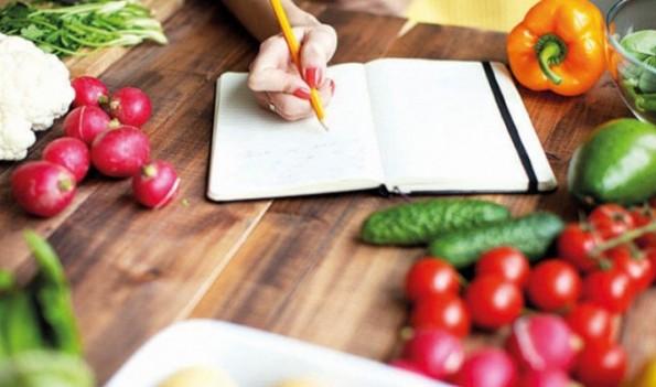 Sağlık Bakanlığı 'Aldığınız kaloriyi kontrol edin' dedi, örnek menüler hazırladı