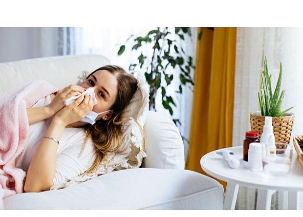 Soğuk algınlığı koronavirüsten korur mu?