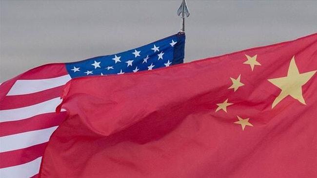 Son dakika... Çin'den ABD'ye tepki! Batılı ülkelere çağrıda bulundular: Karışmayın