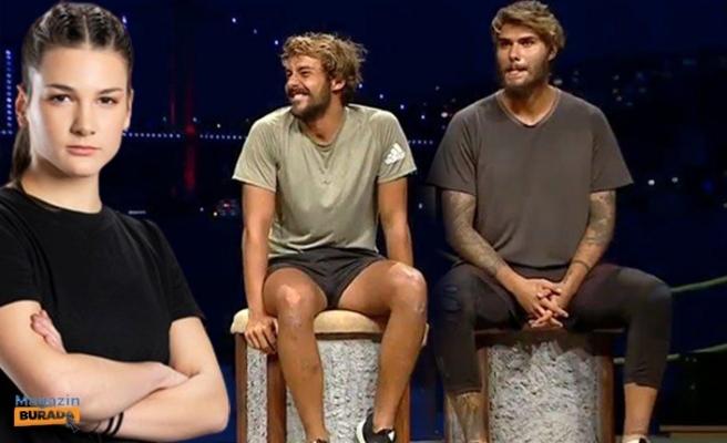 Nisa Ters Köşe Yaptı: Kimin Şampiyon Olmasını İstiyor?  (Video Haber)