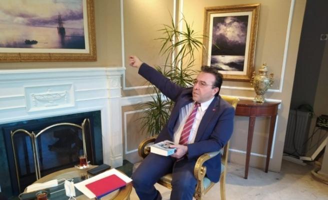 """Terör ve Güvenlik Uzmanı Abdullah Ağar: """"Türkiye güç ve inisiyatif üretirse Hafter'e Libya'da yer yok"""""""