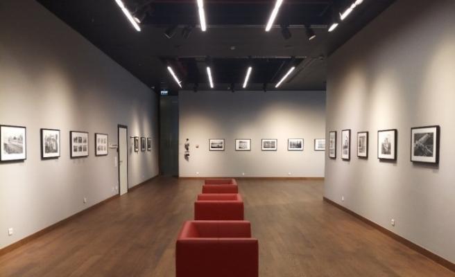 """""""Tuna - Tarihle Akan Nehir"""" sergisi ziyaretçilerini bekliyor"""