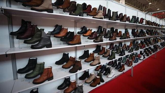Türk ayakkabısı sanal fuarla dünyaya açılacak
