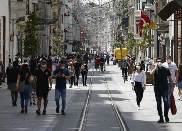 Türkiye'nin corona virüsü durum raporu açıklandı! Ege'deki son durum ne?