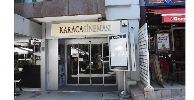 Yarım asırlık Karaca sineması perdelerini yeniden açıyor!