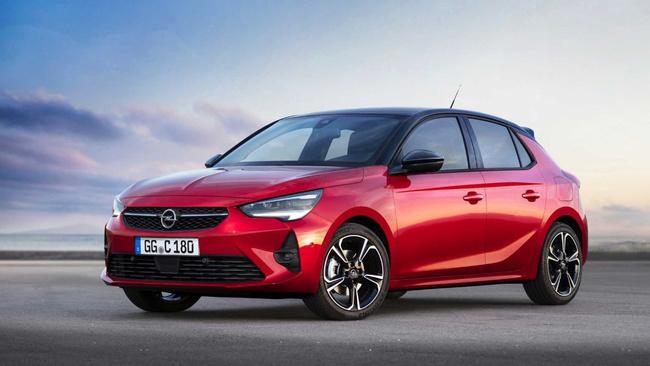 2020 Opel Corsa fiyatları zamlandı! İşte yeni fiyatlar!