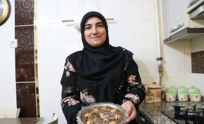 3 bin yıllık kadim Türk tatlısı Kavut unutuluyor