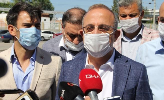 AK Parti İzmir'den ulaşım düzenlemesi tepkisi