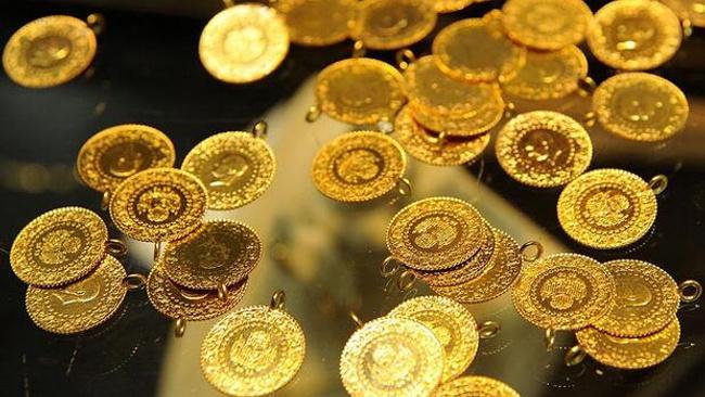 Altın fiyatları temmuzda rekor üstüne rekor kırdı