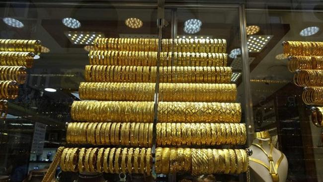Altın fiyatlarındaki artış Trabzon hasır satışlarını etkiledi