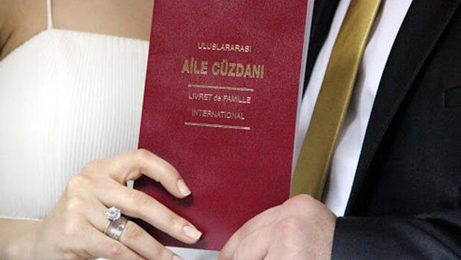 Ankara'da sağlık personellerinden nikah ücreti alınmayacak