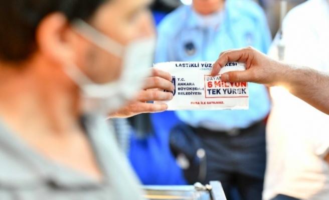 Ankara Büyükşehir Belediyesi Kurban Bayramı'na hazır