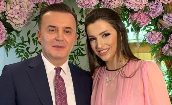 Ankara Cumhuriyet Başsavcısı nişanlandı