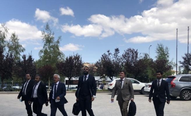 Ankara'da ikinci baronun kurulması için başvuru yapıldı