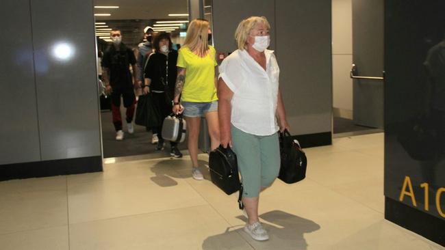 Antalya'da 'Rus turist' sevinci