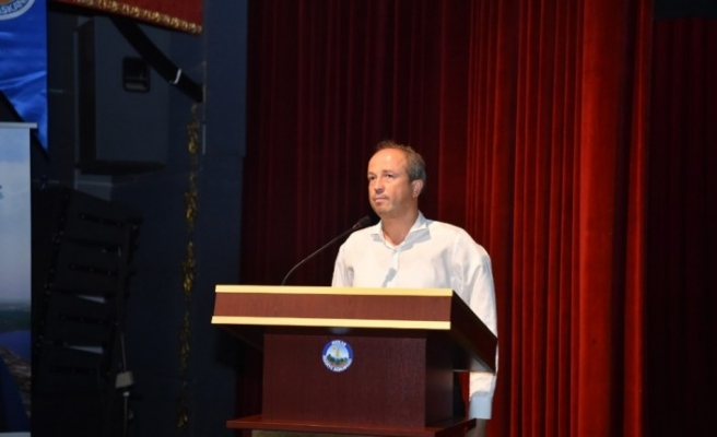 Avcılar Belediye Başkanı Hançerli'den müteahhitlere çağrı