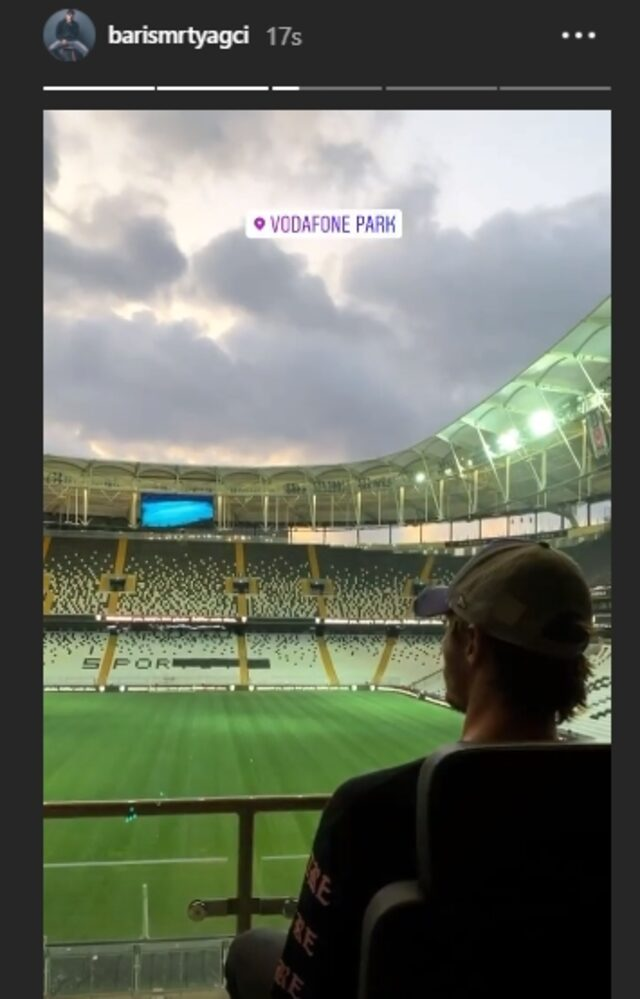 Barış Murat Yağcı'nın Fanları 'Ödül Senin' Gecesine Damga Vurdu