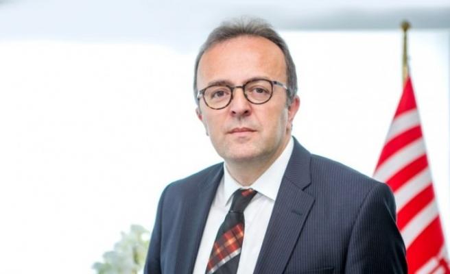 BİK Genel Müdürü Rıdvan Duran'dan 17 Ağustos mesajı
