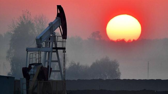 Brent petrolde yüzde 1,2 artış