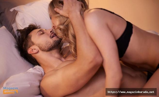 Bu 3 Hastalık Uzun Süre Seks Yapmayan İnsanlarda Görülüyor!