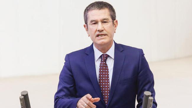 Canikli: Döviz kurumdaki dalgalanmalarla Türkiye ilk kez karşılaşmıyor