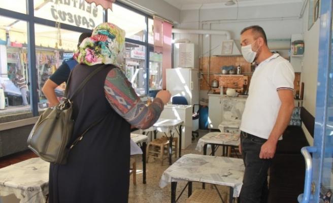 Çankırı'da 65 yaş ve üzerine toplu organizasyonlarda kısıtlama