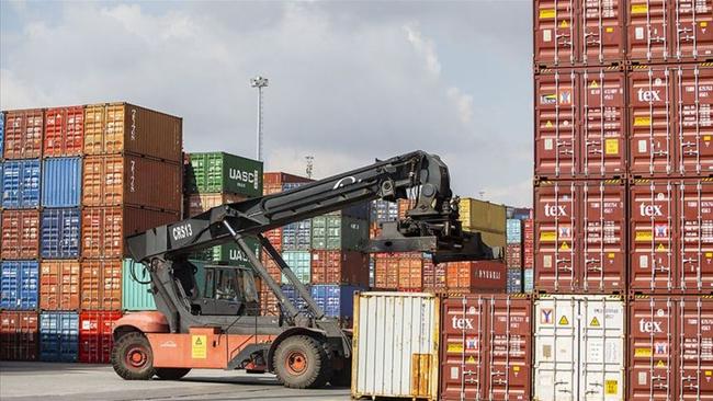 DAİB'den 197 ülkeye ihracat
