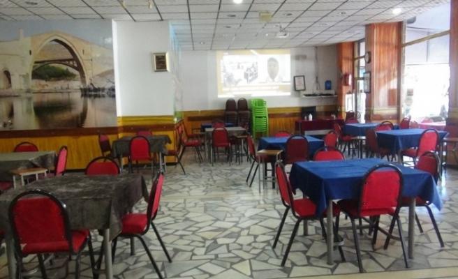 Diyarbakır Kahveciler Odasından oyun yasağının kaldırılması talebi