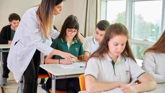 Eğitimde KDV yüzde 1'e düşürüldü