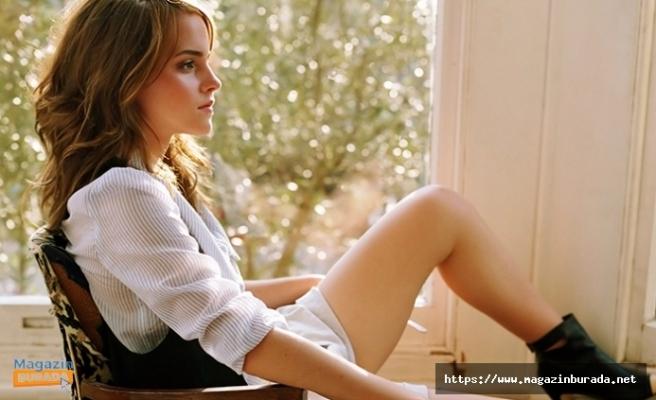 Emma Watson Lüks Giyim Markalarının Yeni Patronu Oldu!