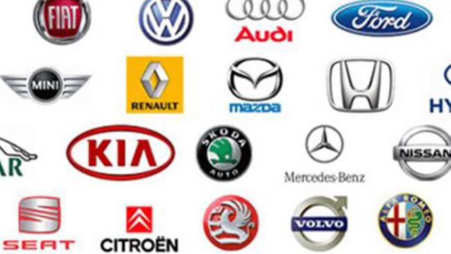 En çok satan araç markaları belli oldu