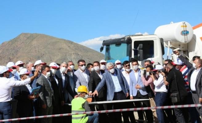 Erzurum da gastronomi şehri olacak