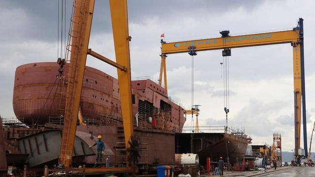 Gemi ve yat ihracatında rekor artış