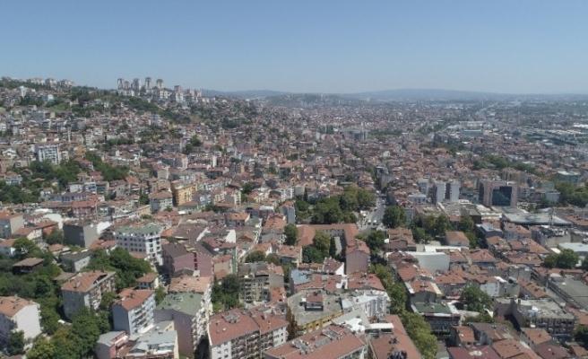 Gölcük Depremi'nin merkez üssü Kocaeli'de 29 ağır hasarlı bina bulunuyor