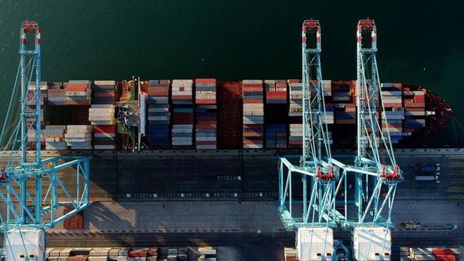 İİB'den 720 milyon dolarlık ihracat