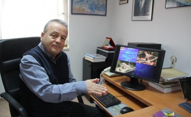 """İnan: """"Marmara'da 7'den büyük bir depremin olma olasılığı güçlü"""""""