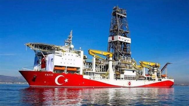 İş dünyası Karadeniz'deki doğal gaz keşfini değerlendirdi! 'Türkiye yepyeni bir döneme adım attı'